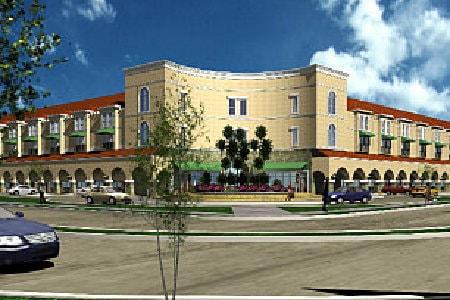 Dominion Plaza Multi-family